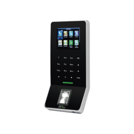 Fingerprint reader / EM Card Reader / SILKID / ADMS / WiFi / Up to 3000 users / Touch Keyboard