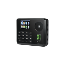 ZK P160 Palm Recognition and fingerprint Time Attendace Terminal with Access Control Functions