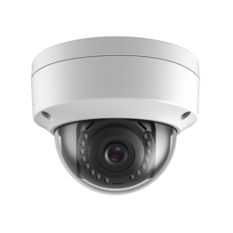 Network Vandal Dome IP Camera - 4MP