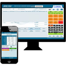 POS System with  Inventory Tracking