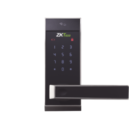 Bluetooth Standalone lock with Touch Keypad and EM Card reader American Mortise